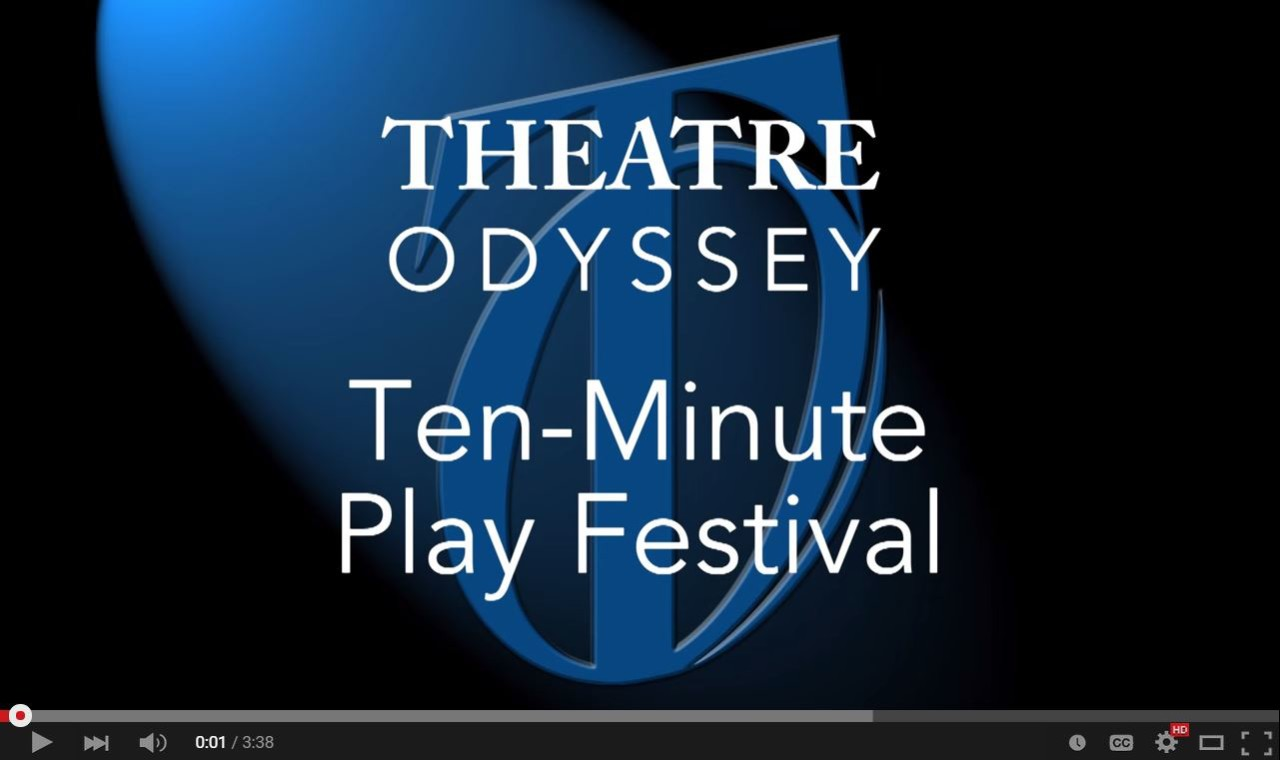 Tenth Annual Ten Minute Play Festival Highlights