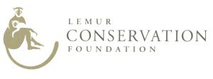 Logo for the Lemur Conservation Foundation, 2016 Associate Producer of Theatre Odyssey's Eleventh Annual Ten-Minute Play Festival,