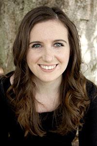 Playwright Nicole Cunningham