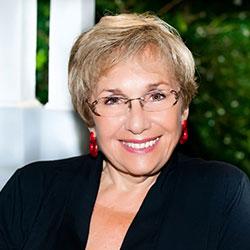 Director Kleinberg, Carole