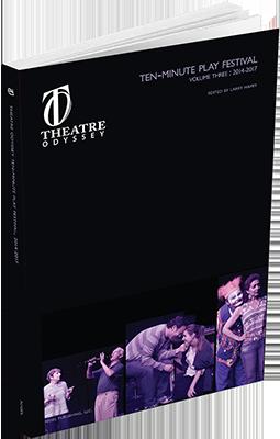 Theatre Odyssey - Volume III