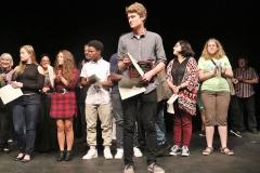 2017 Student Ten-Minute Festival