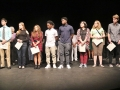 2017 Student Ten-Minute Playwriting Festival