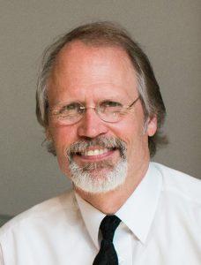 Lynn Steven Johanson