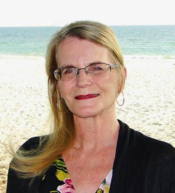 Connie Schindewolf, contestant of Ten-Minute Festival at Theatre Odyssey