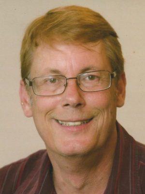 James Thaggard