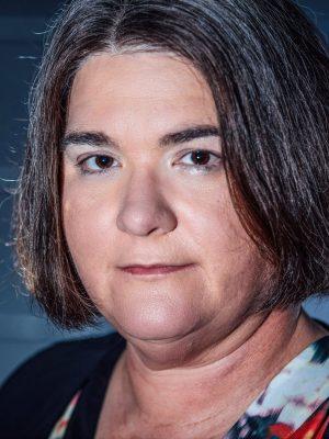 Karla Hartley