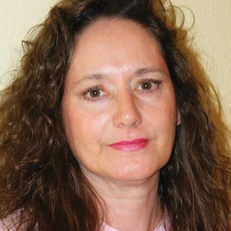 Tami Vaughn