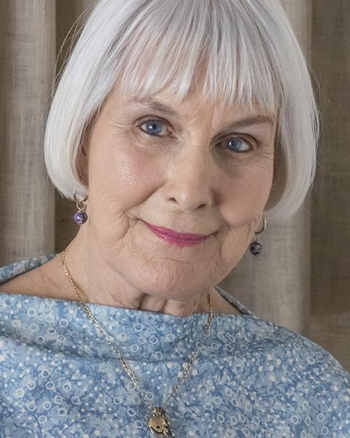 Jenny Aldrich Walker