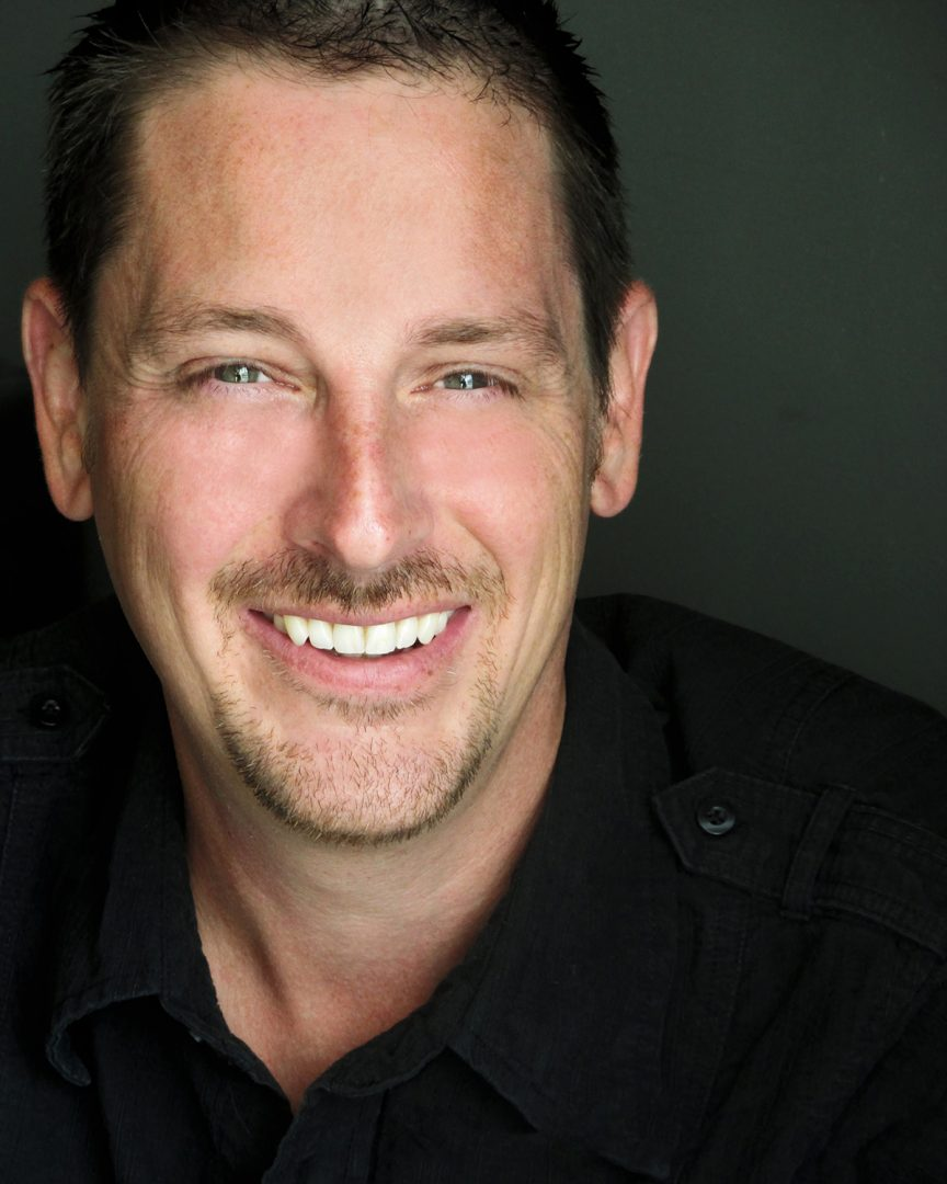 Shawn Genther