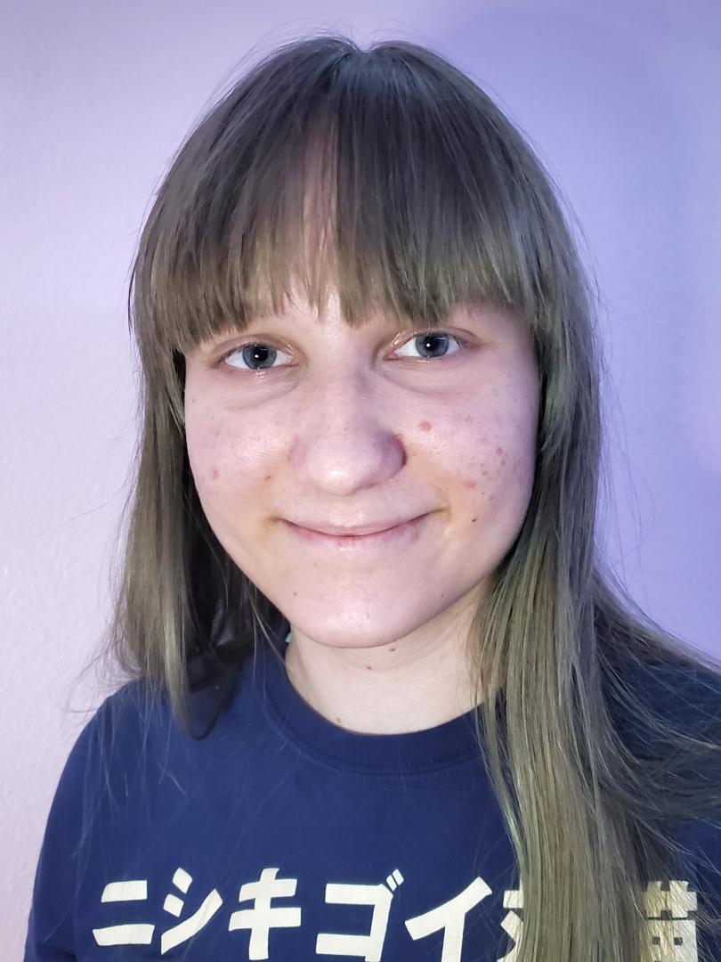 Elizabeth Novotorova