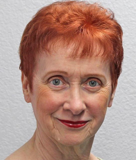 Joanie Anton