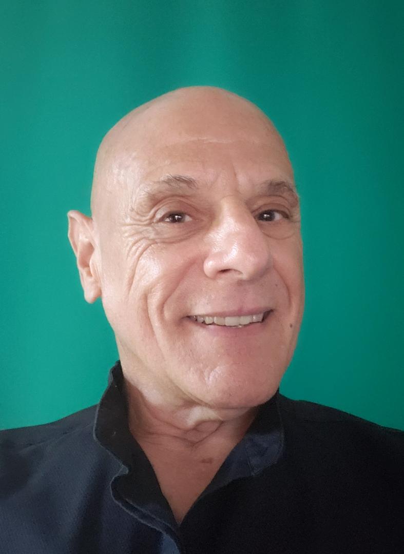 David Meyersbu