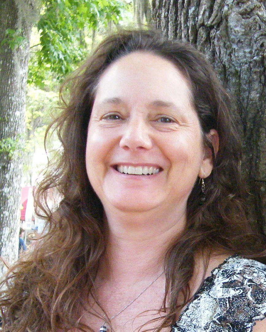 Tami Vaughan