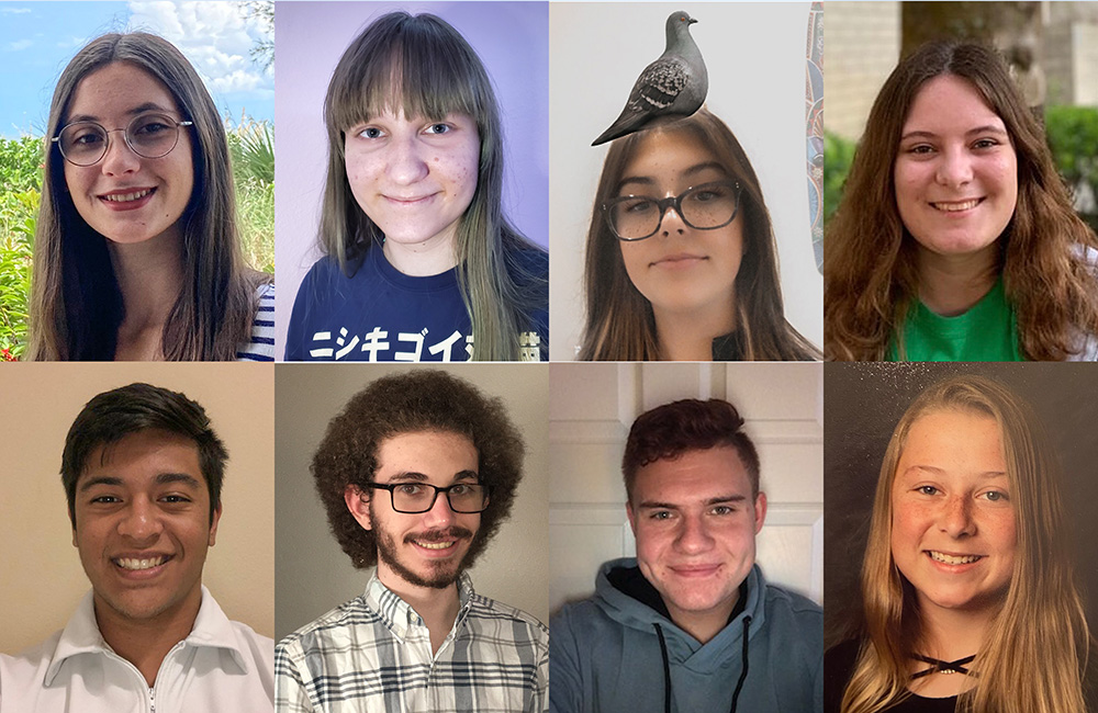 student playwrights 2021