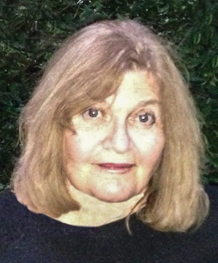 Dorothea Cahan