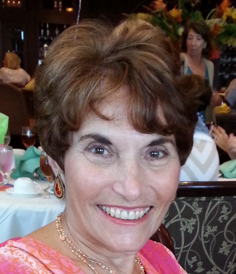 Alice Cotman