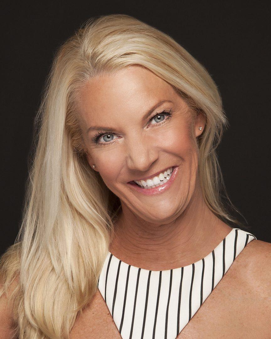 Kathi Faulkner
